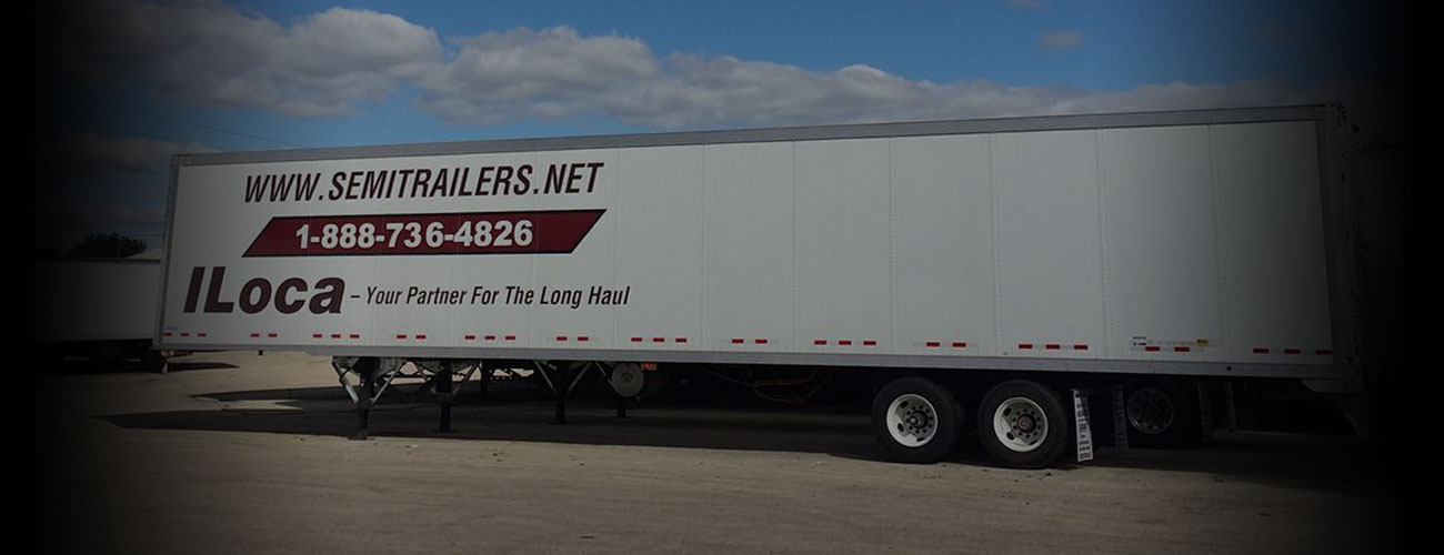 Semitrailer Experts | New and Used Semi Trucks | Semi-Trailers for ...