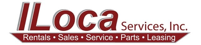 ILoca Services Inc Logo